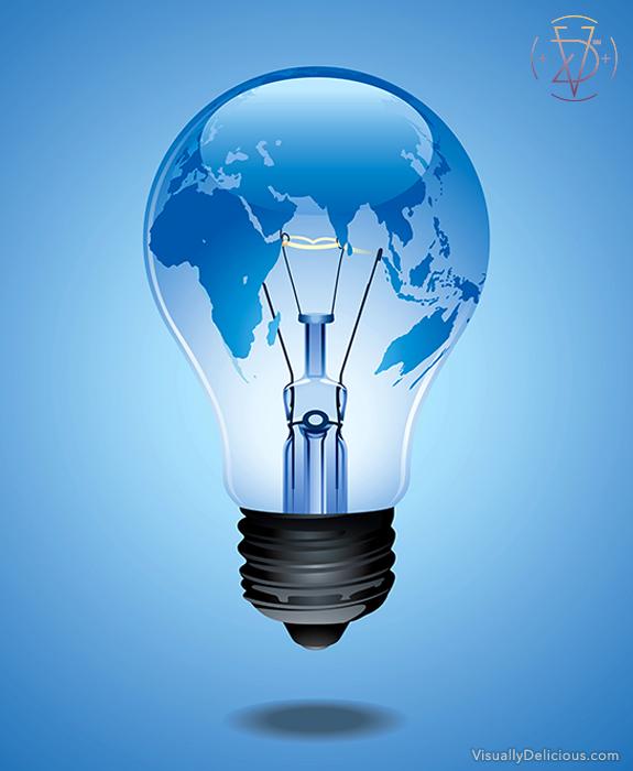 Energy Conservation – Light Bulb