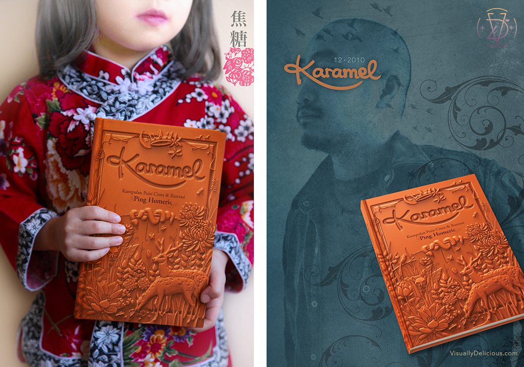 Karamel – Promotional Posters (Series)