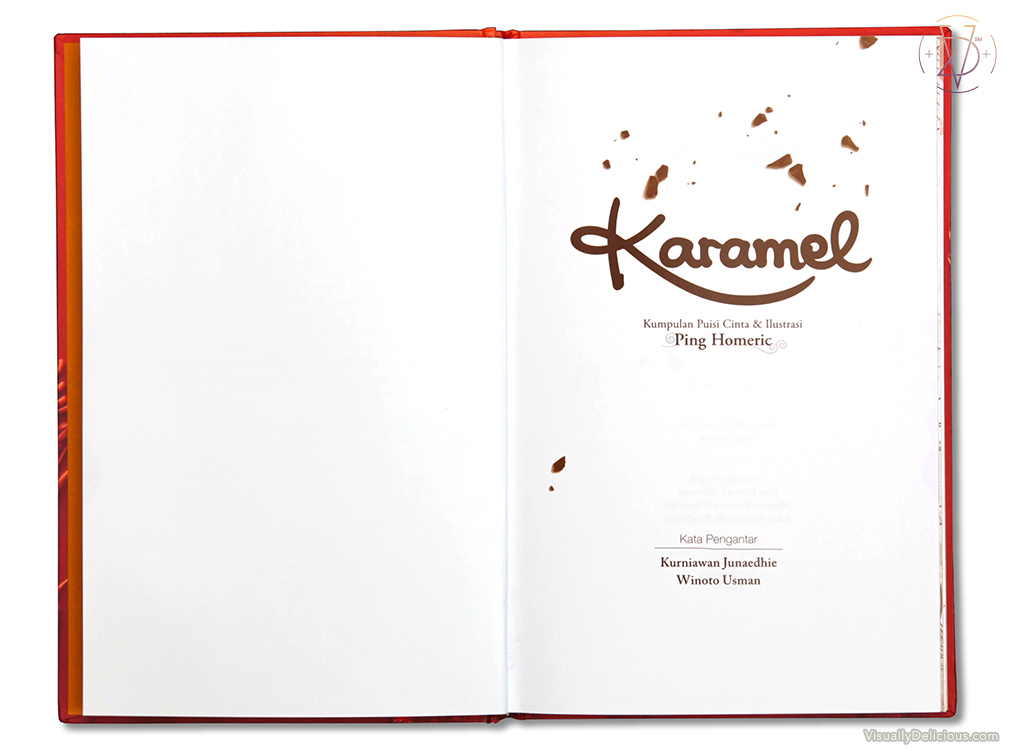 Karamel – Poem Book